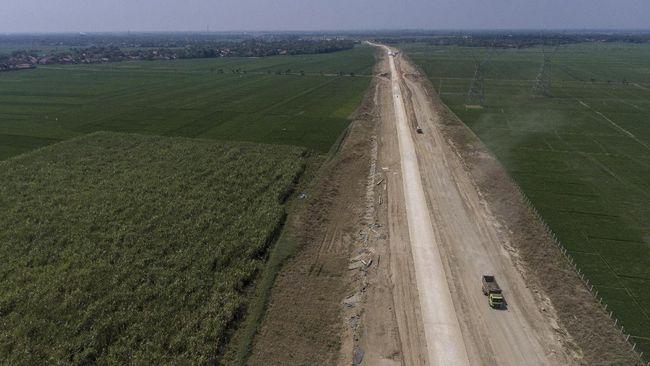 Pemerintah Beri Jaminan Rp5 T untuk Proyek Tol Semarang-Demak