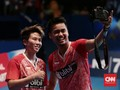 Indonesia Terbuka, Turnamen Bulutangkis Hadiah Terbesar
