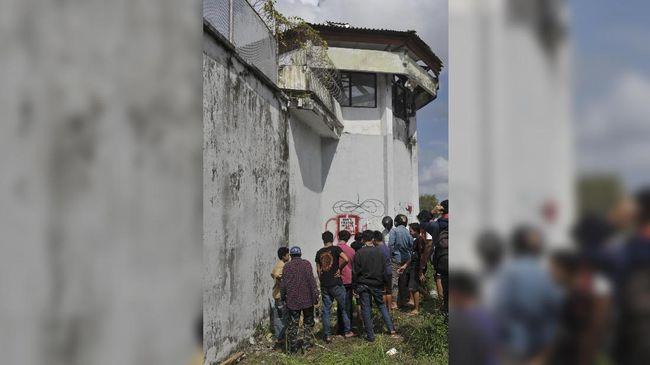 BNN: 50 Persen Peredaran Narkoba Dikendalikan dari Penjara