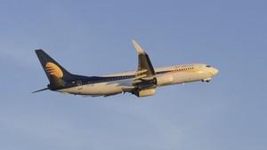 Puluhan Penumpang Pesawat di India Alami Perdarahan Hidung