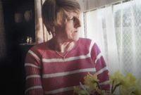 Christine sendiri sebetulnya sudah menikah pada tahun 1960. Namun kemudian istrinya meninggal tahun 1993 dan delapan tahun setelah itu Xhristine memantapkan diri untuk menjadi wanita. (Foto: BBC)