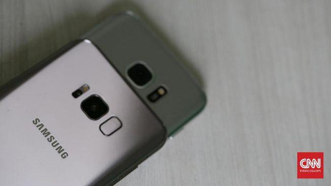 Disusupi Corona, Samsung Liburkan Pabrik Premium