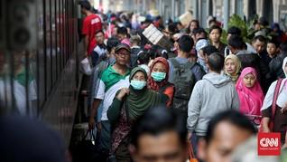 Wali Kota Solo Minta Jokowi Larang Mudik Lebaran
