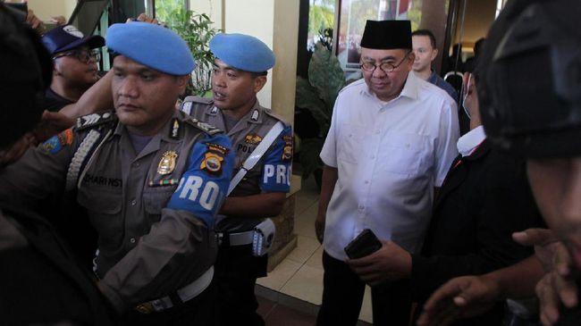 KPK Sebut Ridwan Mukti Sempat Ingin Bengkulu Bebas Korupsi