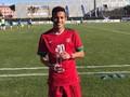 Persembahan Mulia Dua Gol Egy di Timnas Indonesia U-19