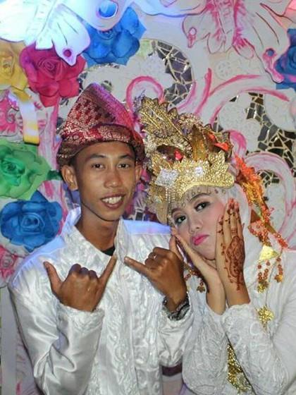 Dua Anak SMP Menikah di Usia 15, Bolehkah? Ini Kata KUA