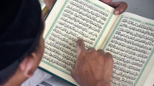 Majelis Ulama Aceh Setuju Tes Baca Alquran bagi Capres