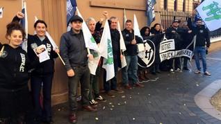 Serikat Buruh Internasional Protes RI Soal Upah Pekerja