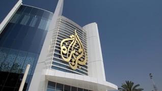 Israel Akan Tutup Kantor Al-Jazeera Atas Tuduhan Penghasutan