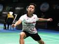 Anthony Kalah, Indonesia Tertinggal 0-1 dari China