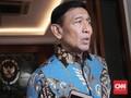 Mudik Lancar, Wiranto Apresiasi Kinerja Pemerintah