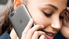 Spesifikasi Mewah OnePlus 5 Ditebus Rp6,4 Juta