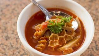Gorengan Kambing, Kuliner Langka Betawi yang Tak Lagi Renyah