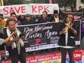 KPK Minta Fahri Hamzah Baca Vonis Kasus e-KTP