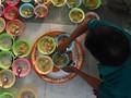 Pakistan Sajikan Daging Burung Unta untuk Berbuka Puasa