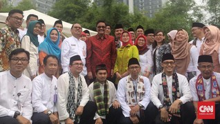 Warisan Ahok untuk Perusahaan Rintisan di Jakarta