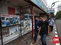 Memories Cafe Jalan Jaksa yang Bakal Jadi Kenangan