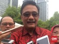 DKI dan Kemenkumham Akan Bangun Penjara di Ciangir, Tangerang