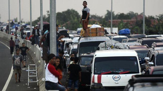 Polri Waspadai Tragedi Brexit 'Pindah' ke Krapyak Semarang