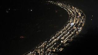 Libur Maulid dan Antisipasi Macet Parah Tol Jakarta-Cikarang