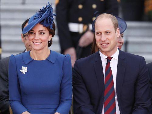 5 Mantan Kekasih Pangeran William, Nggak Kalah Cantik dari Kate Middleton 1