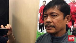 Absen di Latihan Timnas Indonesia, Indra Sjafri Bantah Mundur