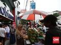 Bangkitkan Sabang, DKI Ingin 'Kebon Jaim' Jadi Pusat Kuliner