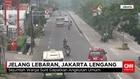 Musim Mudik Warga Jakarta Sulit Dapat Angkot