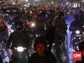 Ganjil-Genap 12 Maret, Kendaraan Bakal Menumpuk di Kalimalang