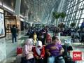 Ada 'Live Music' Buat Hibur Penumpang di Bandara Soetta