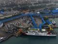 Pelabuhan Merak Kembali Beroperasi Sejak Jumat Pagi