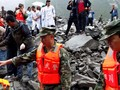 Longsor di China hingga Negosiasi Alot Pemulangan Rohingya