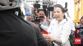 Kalla Group: Tidak Ada Bagi-bagi Fee di Rekaman Rini-Sofyan