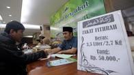MUI Godok Fatwa Tentukan Potongan Gaji PNS untuk Zakat