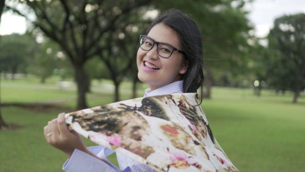 Mulai Kahiyang Ayu hingga Nadine Pascale, Ini Olahraga Pilihan Anak Pejabat RI