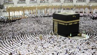 Hackaton Arab Saudi Cari Solusi Perbaiki Penyelenggaraan Haji