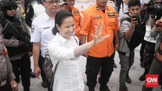 Polri Tunggu Laporan Rekaman 'Membuka Topeng Rini Soemarno'