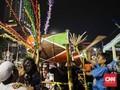 Amankan Malam Takbir, Polisi Imbau Warga Tak Kumpul di Monas