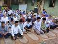 Jemaah Ahmadiyah Tak Punya Tradisi Khusus Saat Lebaran