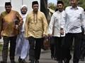 GNPF Temui Jokowi, Rizieq Titip Pesan