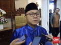 Ketum PAN Tak Berani Bicarakan Cawapres Jokowi pada Megawati
