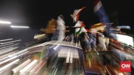 FPI Gelar Takbiran Keliling Jakarta Malam Ini