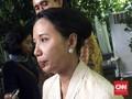 Rini Ogah Tanggapi Permintaan Buka Rekaman dengan Bos PLN