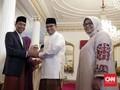Mendagri Minta Anies-Sandi Tiru Gaya Komunikasi Jokowi
