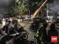 Sepi Konvoi, Jalan di Jakarta Ramai Lancar di Malam Takbir