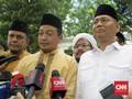 GNPF Sebut Jokowi Janjikan Penegakan Hukum Tanpa Pelanggaran