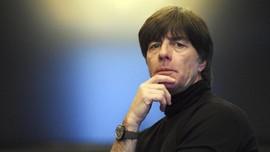 Joachim Loew Tertarik Melatih Real Madrid