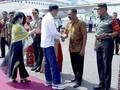Mudik Telah Usai, Presiden Jokowi Kembali ke Jakarta