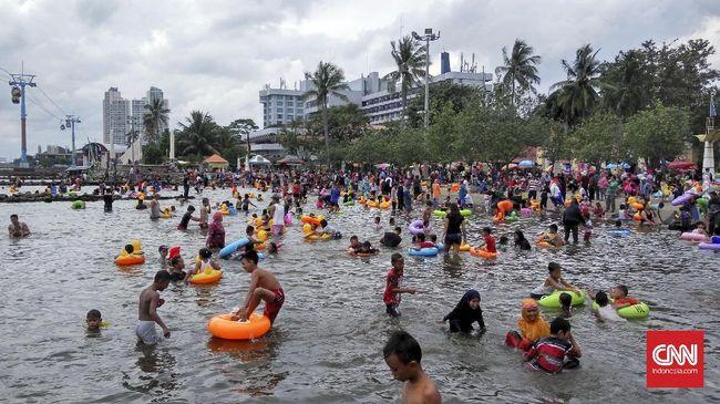 DPRD DKI Dukung Wacana Masuk Ancol Gratis