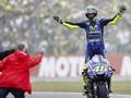 Valentino Rossi: Banyak Pebalap Incar Posisi Saya